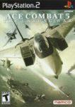 Ace Combat 5 The Unsung War Box