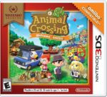 Animal Crossing New Leaf Welcome Amiibo Box