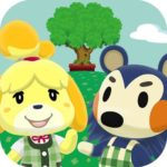 Animal Crossing Pocket Camp Box