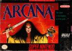 Arcana Box