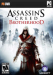 Assassin's Creed - Brotherhood Box