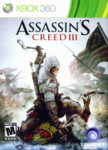 Assassin's Creed III Box