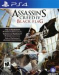 Assassin's Creed IV - Black Flag Box