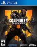 Call of Duty - Black Ops 4 Box