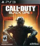 Call of Duty - Black Ops III Box