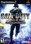 Call of Duty - World at War - Final Fronts Box