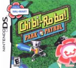 Chibi-Robo! Park Patrol Box