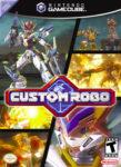 Custom Robo Box