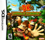 DK Jungle Climber Box