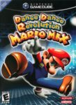 Dance Dance Revolution - Mario Mix Box