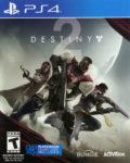 Destiny 2 Box