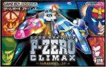 F-Zero Climax Box