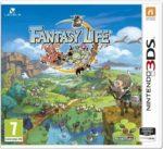 Fantasy Life Box