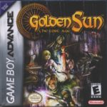 Golden Sun - The Lost Age Box