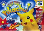 Hey You, Pikachu Box