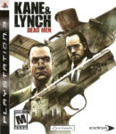 Kane & Lynch - Dead Men Box