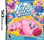 Kirby Mass Attack Box