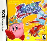 Kirby Squeak Squad Box