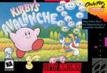 Kirby's Avalanche Box