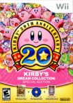 Kirby's Dream Collection Box