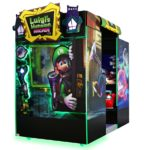Luigi's Mansion Arcade Box