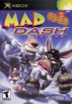 Mad Dash Racing Box