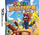 Mario Hoops 3-on-3 Box