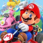 Mario Kart Tour Box