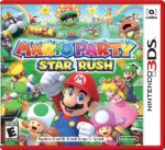 Mario Party - Star Rush Box
