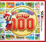 Mario Party The Top 100 Box