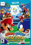 Mario & Sonic at the Rio 2016 Olympic Games Box