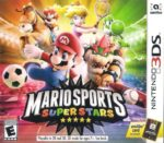 Mario Sports Superstars Box