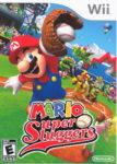 Mario Super Sluggers Box