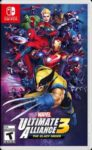 Marvel Ultimate Alliance 3 - The Black Order Box