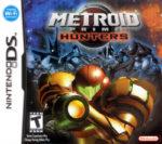 Metroid Prime Hunters Box