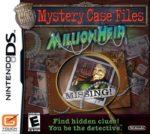 Mystery Case Files MillionHeir Box