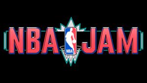 NBA Jam Logo