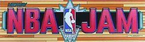 NBA Jam Marquee