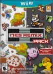NES Remix Pack Box