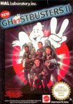 New Ghostbusters II Box