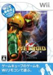 New Play Control! Metroid Prime Box