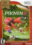 New Play Control! Pikmin 2 Box