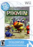 New Play Control! Pikmin Box