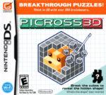 Picross 3D Box