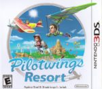 Pilotwings Resort Box
