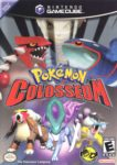 Pokémon Colosseum Box