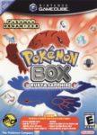Pokemon Box Ruby & Sapphire Box
