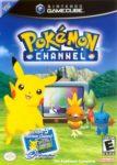 Pokemon Channel Box