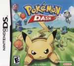 Pokemon Dash Box