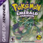 Pokemon Emerald Box